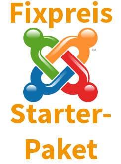 Joomla StarterPaket - der WEB-Krüb(l)er - Martin Krüber