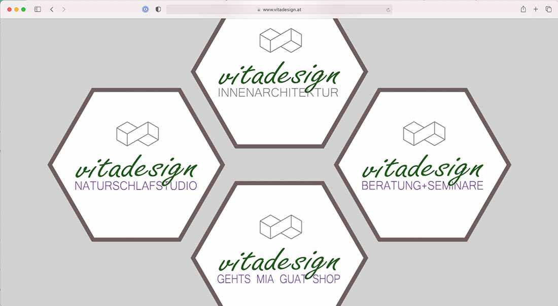 Referenz Vitadesign