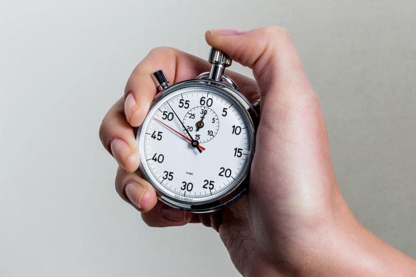 Zeitoptimierung - der WEB-Krüb(l)er