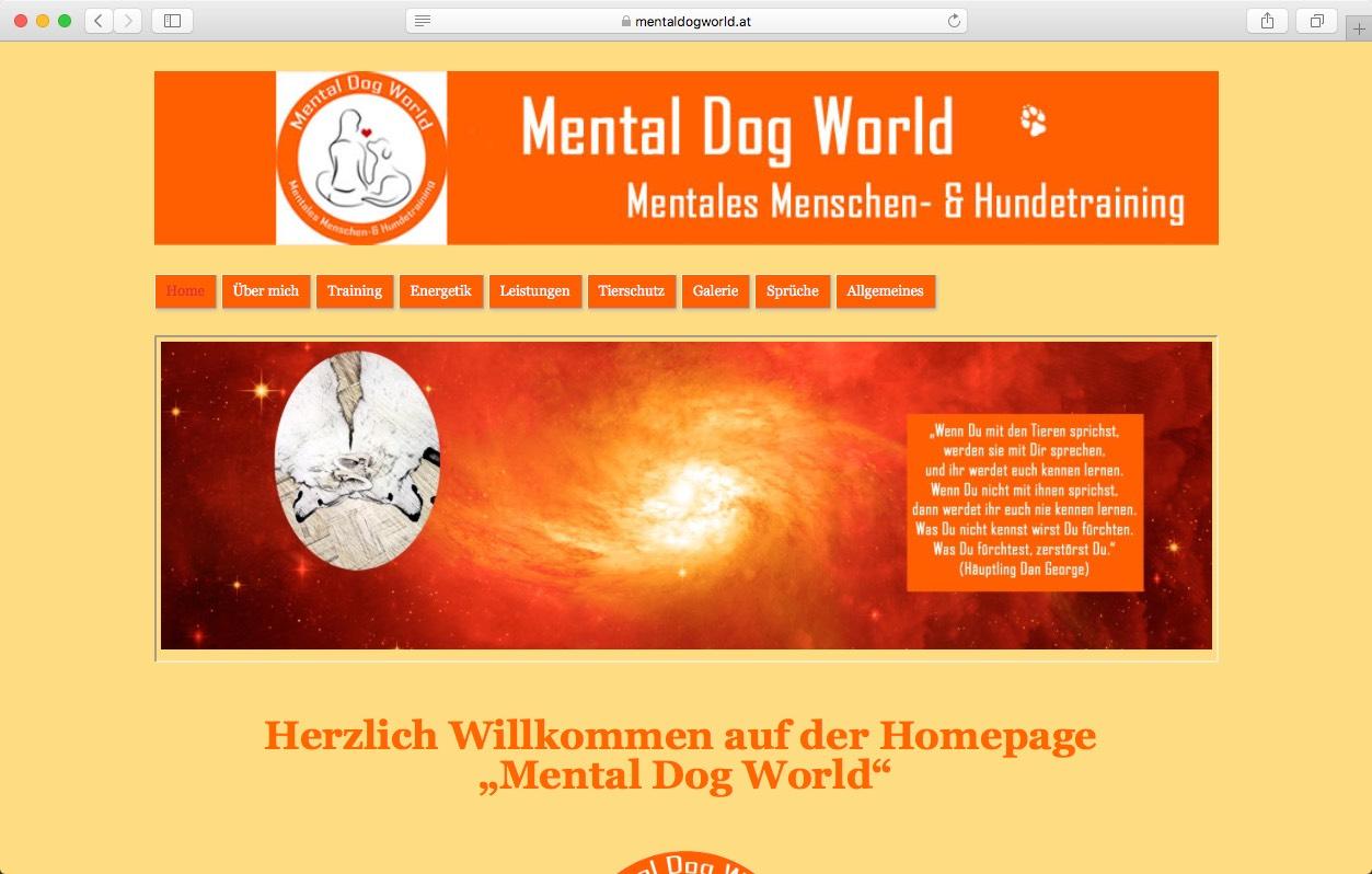 www.mentaldogworld.at