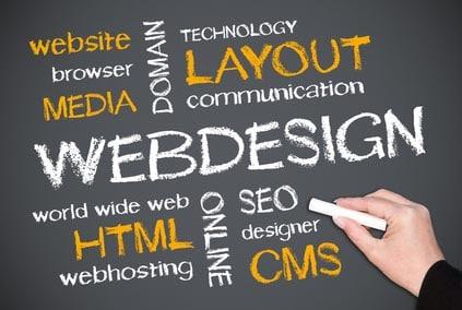 Webseitenerstellung - der WEB-Krüb(l)er