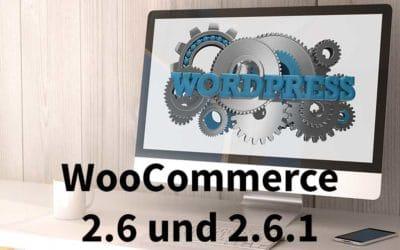 "WooCommerce 2.6 – ""Zipping Zebra"""